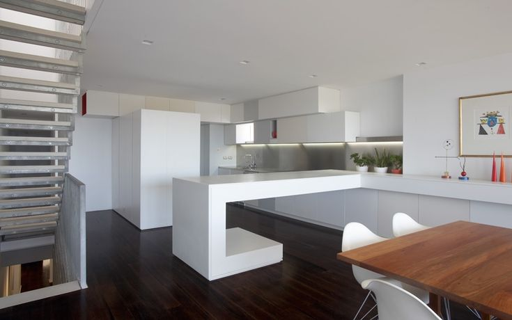 MCK Architects / Kirribilli House