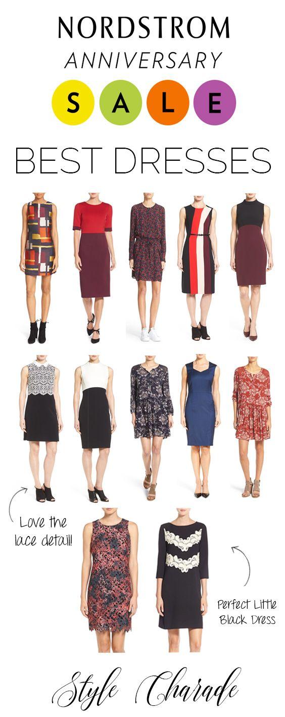 Nordstrom Anniversary Sale Best Dresses #nsale #nordstrom