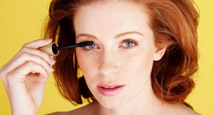 Many redheads have sensitive skin, but what about sensitive eyes? Do you suffer from itchy, dry, watery eyes? Do you regularly have little eye infections? Most