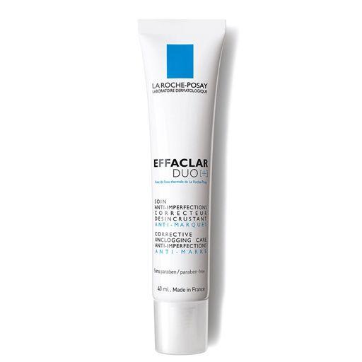 Effaclar Duo + - La Roche-Posay - Well's.pt