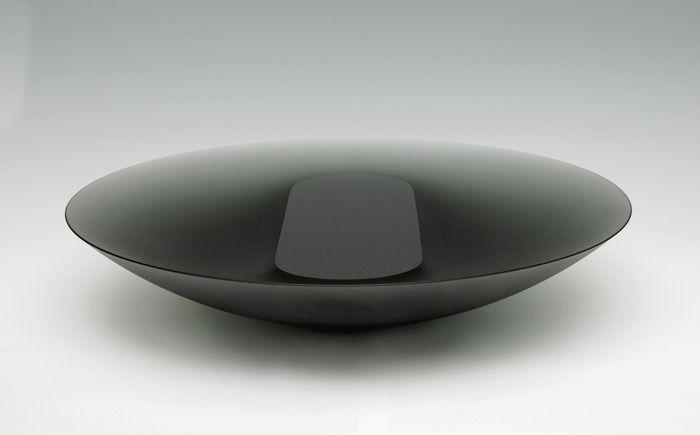 František Vízner - CUT GLASS