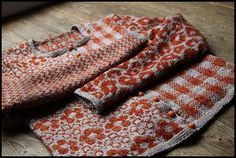 Ravelry: Project Gallery for Many Fair Isles pattern by Boadicea Binnerts fingering