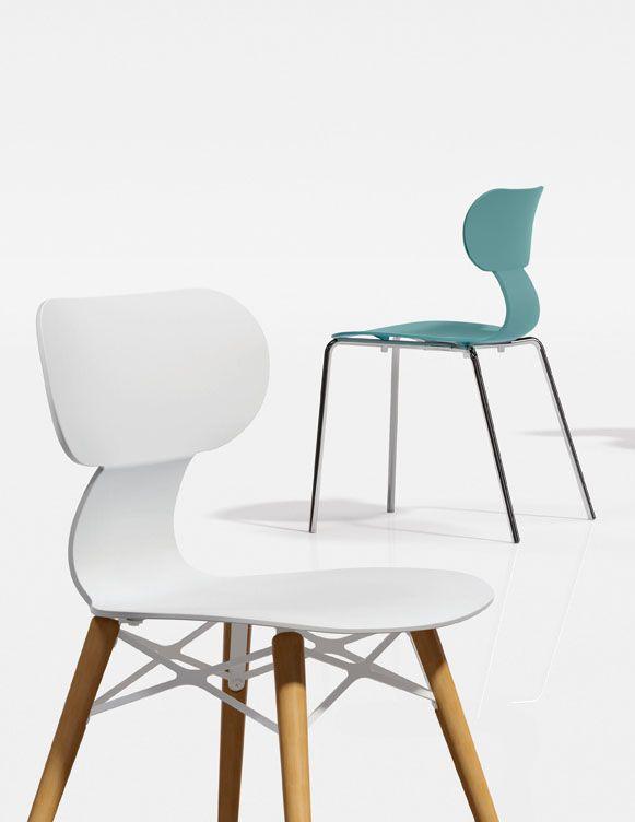 Eames replica kwaliteit excellent replica eames dsr stoel for Eames plastic replica