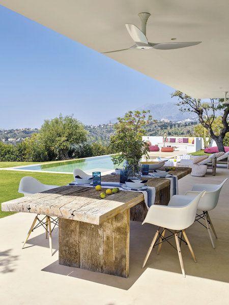 17 mejores ideas sobre mobiliario exterior en pinterest ...