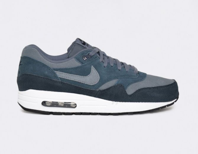 #Nike Air Max One Slate/Navy #sneakers