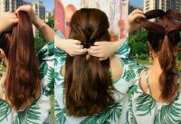 Easy Hairstyles For Long Hair – Page 3 of 5 – Hairstyles For Long Hair Videos