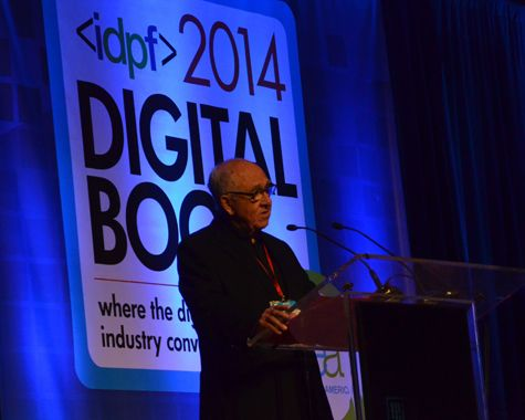 Removing Roadblocks to Community: Tom Doherty on DRM at Book Expo of America | Tor.com