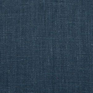 INSIGNIA BLUE LINEN FABRIC
