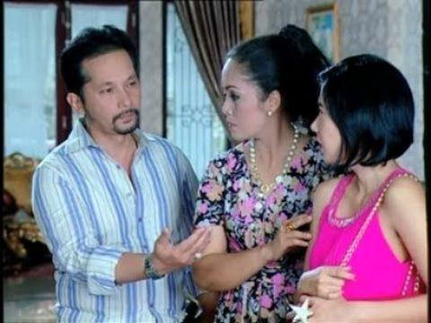 """FTV ( Film Televisi ) """"Cintaku Jatuh Diangkot"""""""