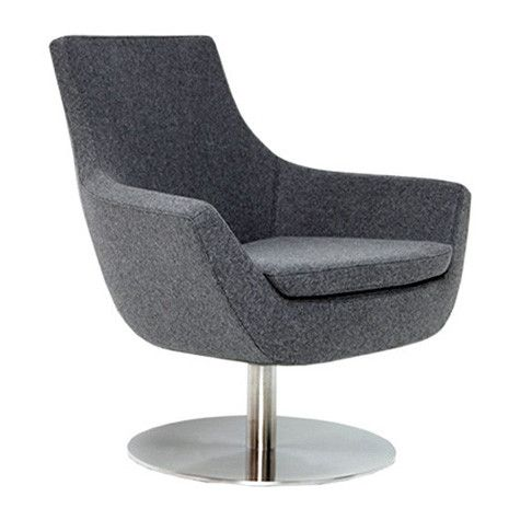 Rebecca Swivel Chair by sohoconcept | 212 Concept - Modern Living