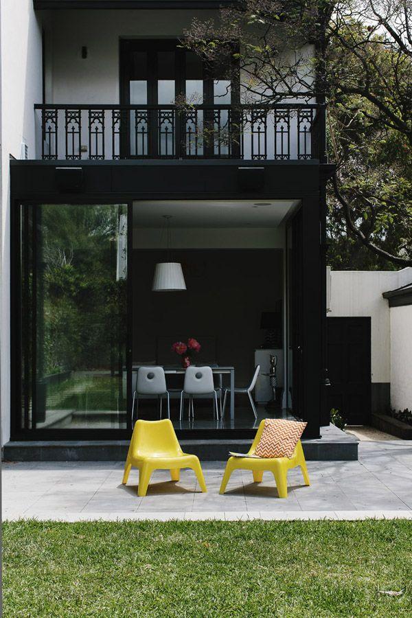 Ikea PS Vago chair,