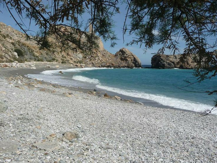 Tropical Island Beach Ambience Sound: 41 Best Playas De Granada Images On Pinterest