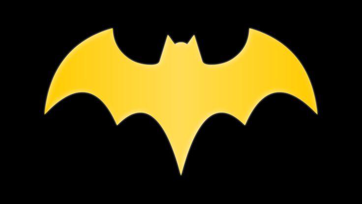 Batgirl Symbol by Yurtigo on DeviantArt
