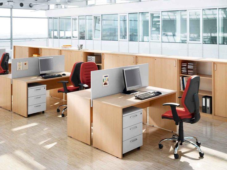 Commercial Office Design Ideas