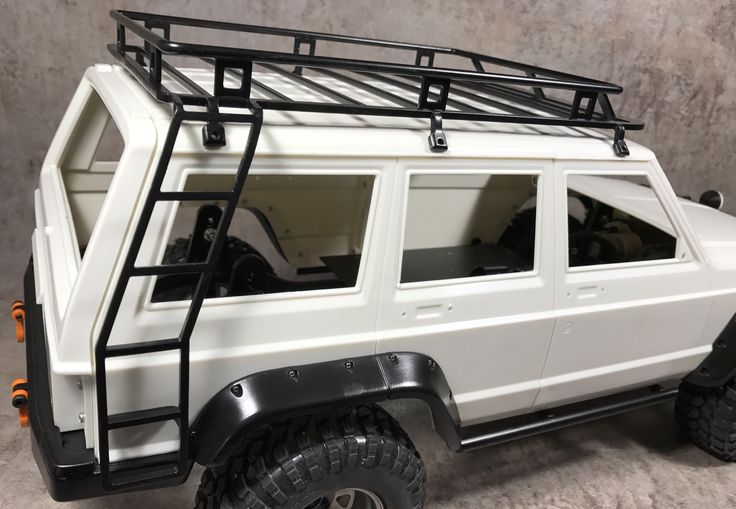 EXPEDITIONII Roof Rack+ladder for Jeep XJ MEX Jeep xj