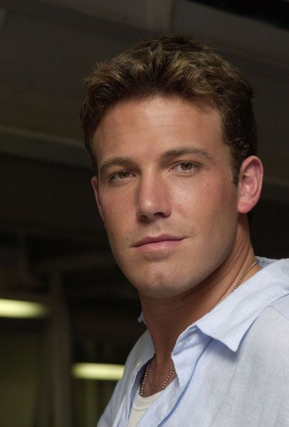 Ben Affleck | Ethnicity: British, German, Irish, Swiss, French, Scandinavian