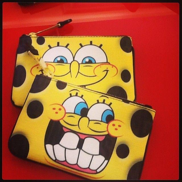 #moschino #spongebob #ai14