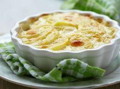 Kumpir seviyorsanız, bu patatesli lezzeti güveçte hazırlamaya ne dersiniz? Güveç kaplarınız hazırsa işte bir kumpir tarifi...