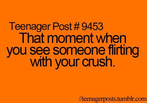 Flirter meaning
