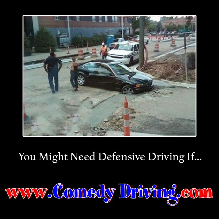 Best Online Defensive Driving Course. Comedy Guys Online Defensive Driving Course is approved by the Texas Education Agency (TEA) to provide the shortest online defensive driving course at the lowest price allowed by law and it works on iPhones, iPads, Android and other mobile devices plus, we can deliver your certificate to you overnight.