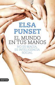 El mundo en tus manos. No es magia, es inteligencia social