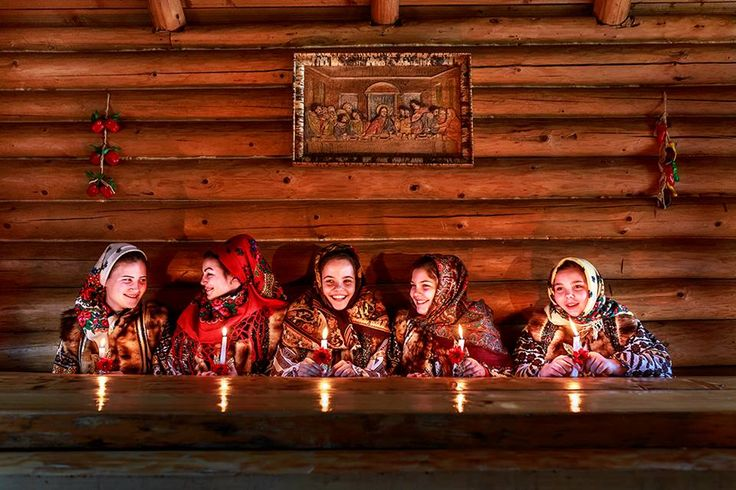 Traditional Romania by Sorin Onisor