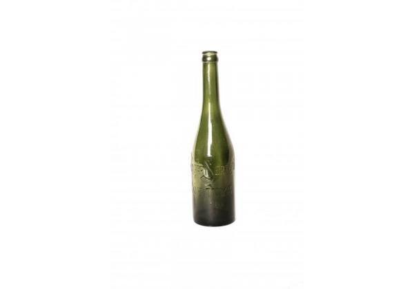 Régi sörösüveg, 0,45 liter