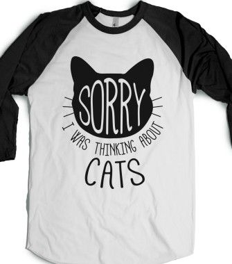 Cat Problems - Cats Cats Cats - Skreened T-shirts, Organic Shirts, Hoodies, Kids Tees, Baby One-Pieces and Tote Bags