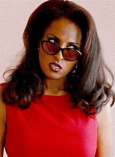 love me some pam Grier!! Was a inspiration for a short girl with assets for days! LOVE YOU WOMAN!!