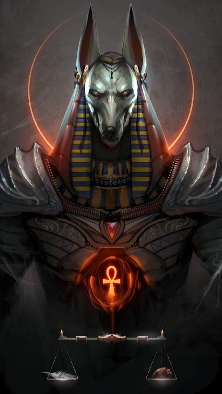 Download Anubis Wallpaper By Georgekev E4 Free On Zedge Now Browse Millions Of Popular Ancient Wa Ancient Egyptian Gods Egyptian Art Ancient Egyptian Art