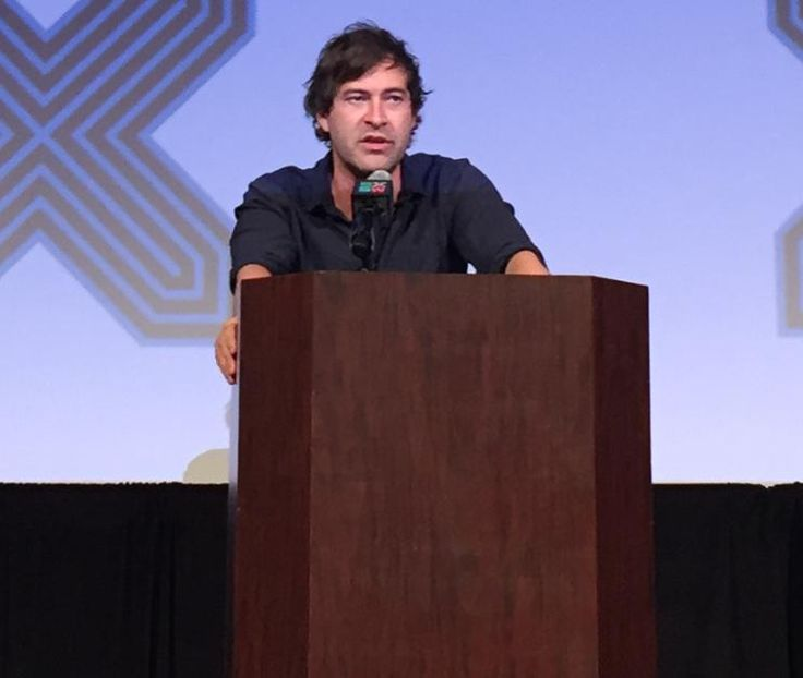 SXSW: Mark Duplass' 8 Improvised Tips for Success in the Film Industry