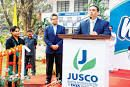 Mr Ashish Mathur, Managing Director JUSCO ( TATA GROUP COMPANY ) http://www.juscoltd.com/