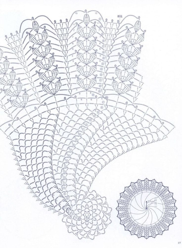 889 best doilies  u0026 tablecloths images on pinterest