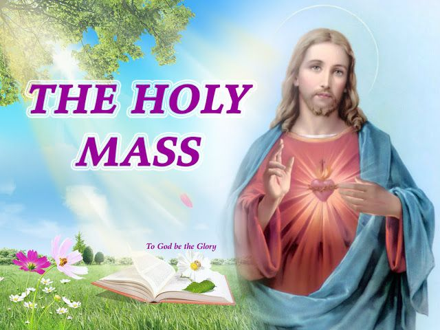 Catholic News World : Sunday Mass Online : Video and Readings - Sun. April 2, 2017 - 5th of Lent - A
