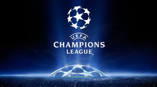 Guilty pleasure; Champions League #TheChaaaaaaampions