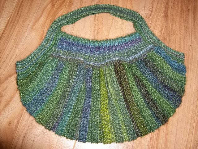 138 best Bags♡Purses♡Knit images on Pinterest | Knitting patterns ...