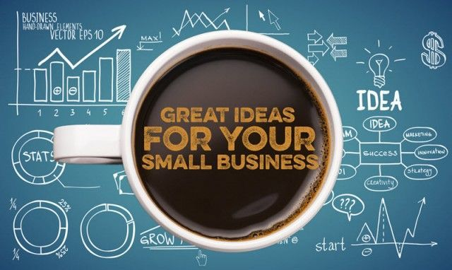 Small Business Week: Resources to Help Your #Business Succeed
