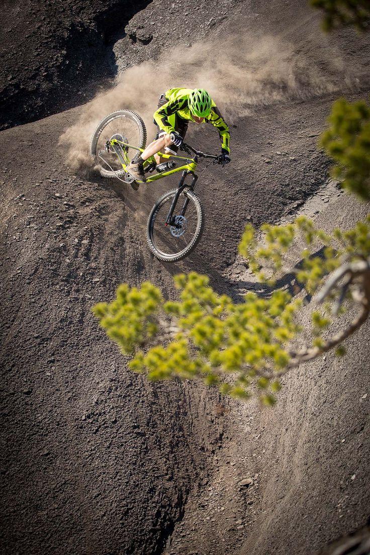 Fabrice Taillefer still in best shape I photo Daniel Geiger for Merida Bikes