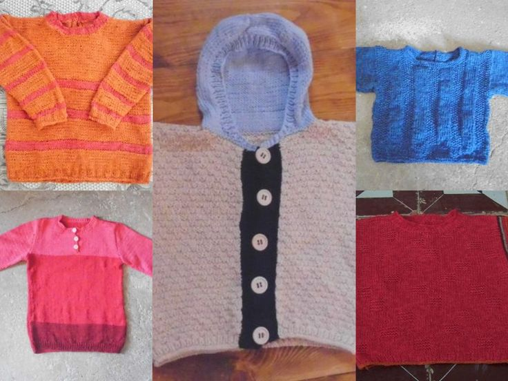 Beautiful and functional designs in cotton for children. Do-it-yourself - knitting patterns from domoras