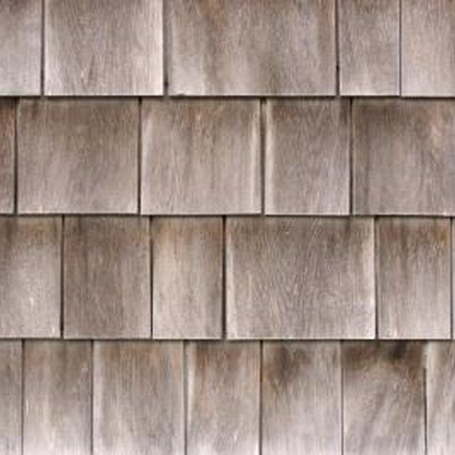 Red Cedar Color ~ What type of paint or stain to use on wooden cedar siding
