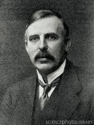 Ernest Rutherford (1871-1937) - the father of nuclear physics