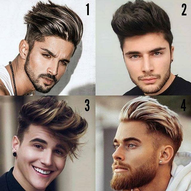 Pin On Mens Short Haircuts
