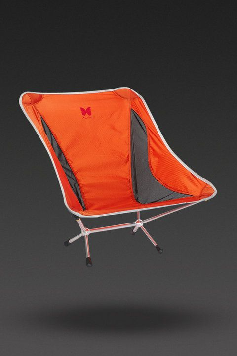 image of Mantis Chair in Jupiter Orange