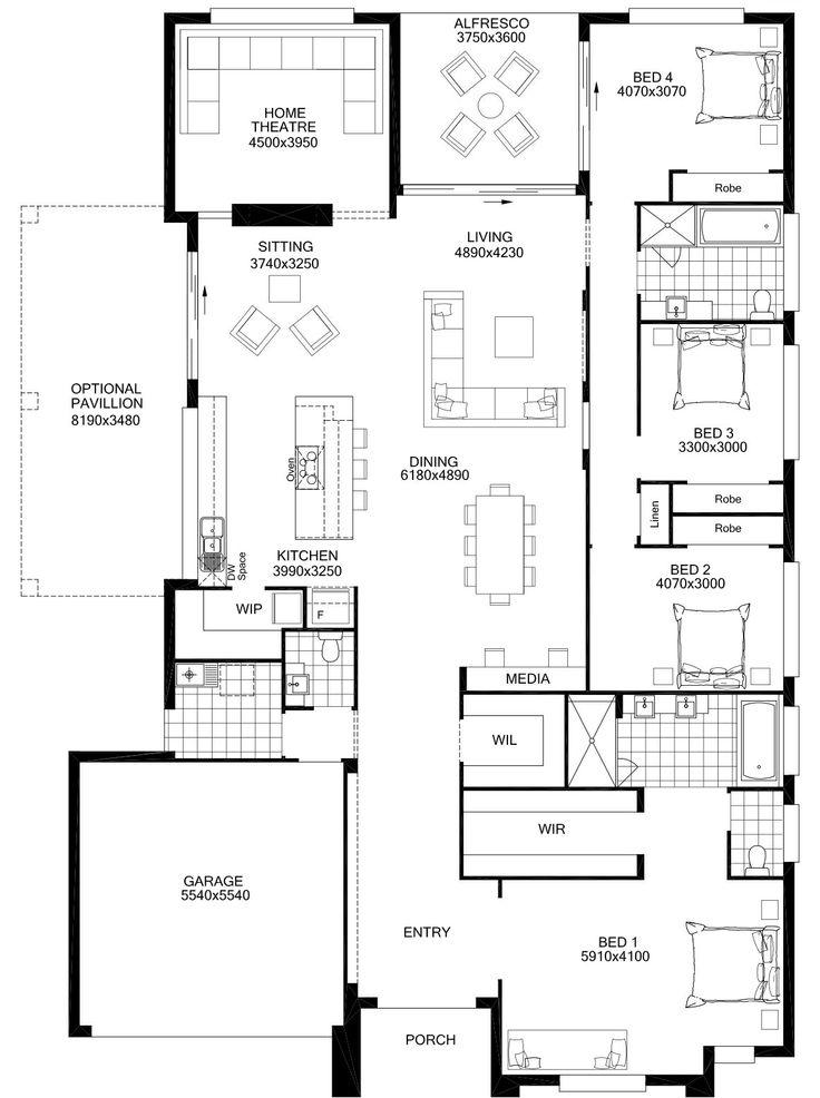 Superbe Prelude Masterton Homes