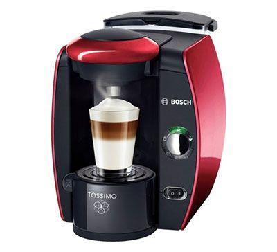 Διαγωνισμός με δώρο 2 καφετιέρες Bosch Tassimo | ediagonismoi.gr