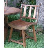 Found it at Wayfair - County Seat Side Chair
