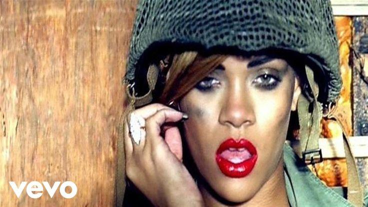Rihanna - Hard ft. Jeezy - YouTube