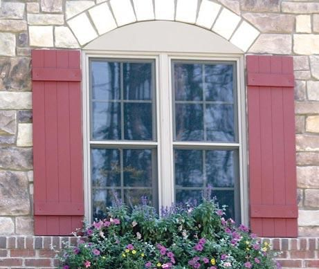 16 best images about board n batten vinyl siding on - Board n batten exterior shutters ...
