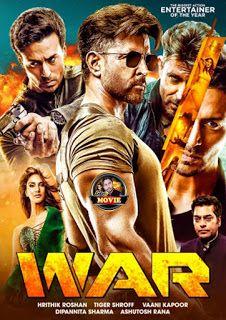 War 2019 Hindi Movie 720p Pre-DVDRip - 20XMovies - Extra Movies Link  ------------------------------… | Hindi bollywood movies, Best bollywood  movies, Hindi movies