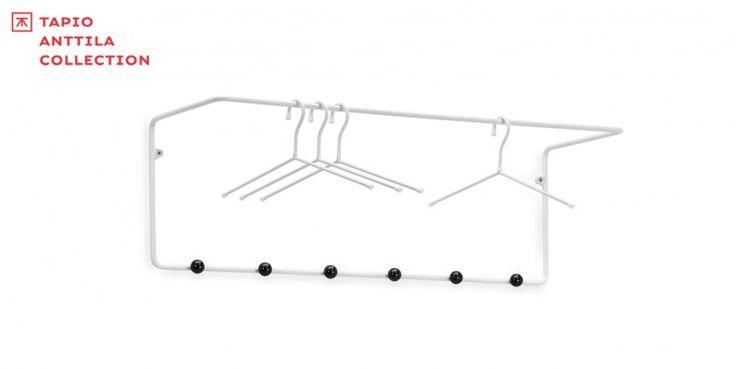 Mixrack-vaatenaulakko, 81 cm